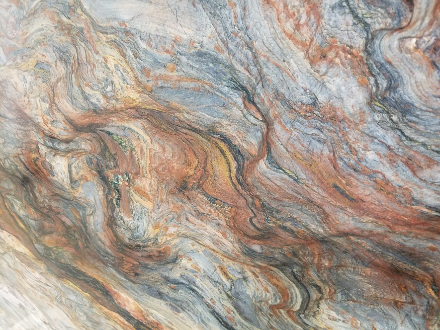 Fusion Wow Quartzite Tampa Bay Marble And Granite