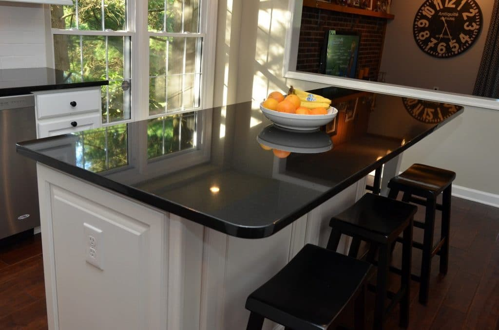 Absolute Black Tampa Bay Marble And Granite