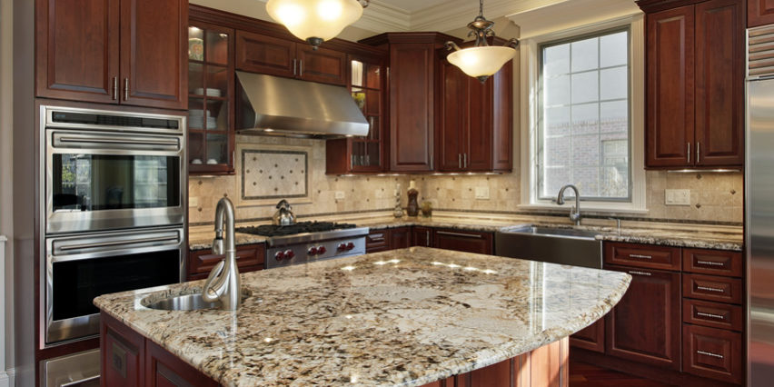 1 Santa Cecilia Granite In Tampa Bay