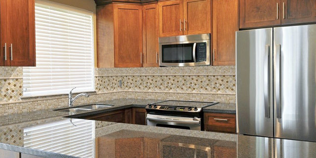 #1 Uba Tuba Granite Countertops In Tampa Bay U2013 Must See!