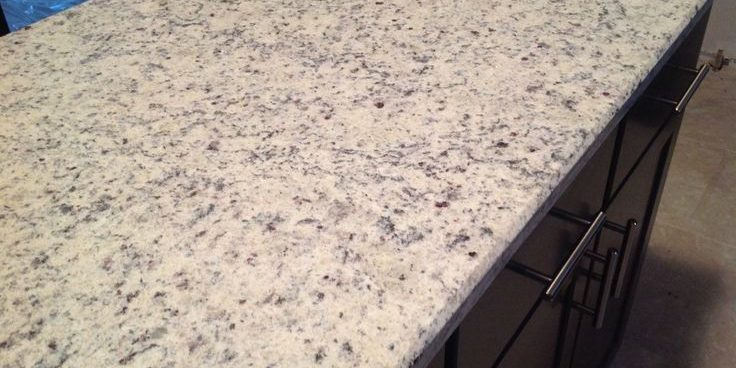 #1 White Granite Countertops Tampa Bay U2013 Must See!