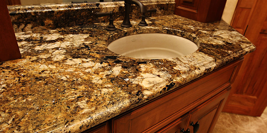 TОР GRАNІTЕ BATHROOM VАNІTУ TІРЅ Tampa Bay Marble Granite - Bathroom vanities tampa bay area