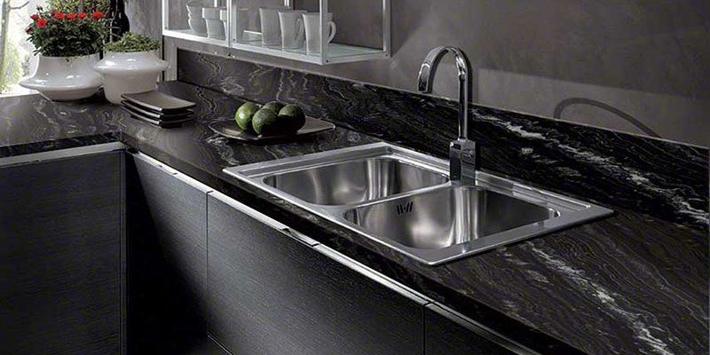 Gentil #1 Best Supplier Of Black Granite Countertops In Tampa Bay Area