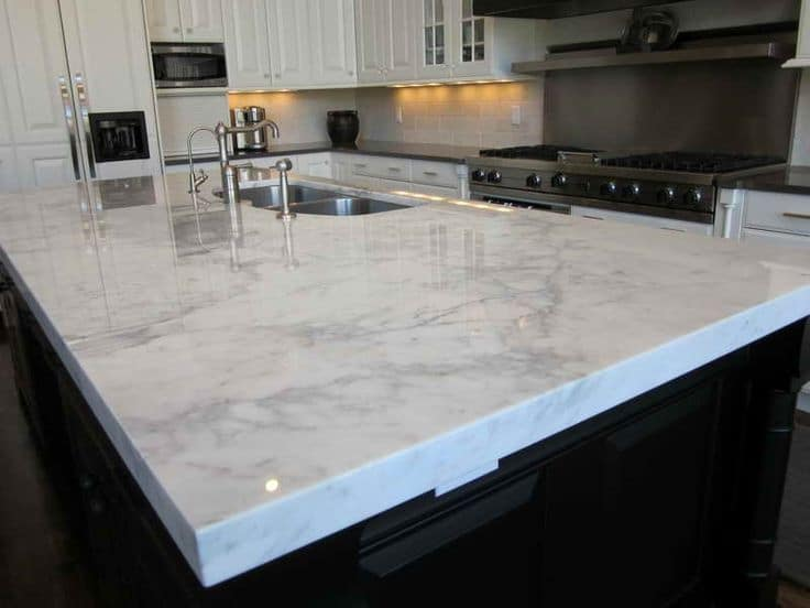 Kitchen Countertops Tampa Fl