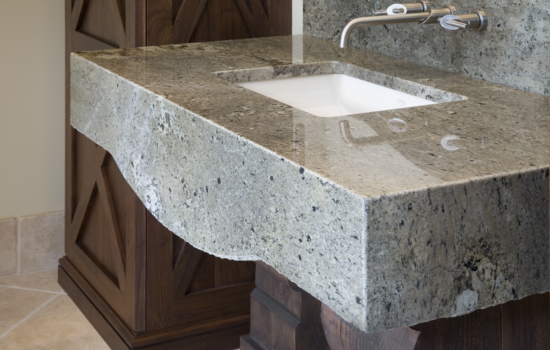 Granite Vanity Tops in Tampa Bay