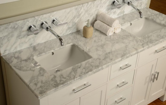 Marble Vanity Tops in Tampa Bay