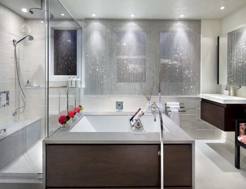 Why Use Quartz For Bathroom Countertops