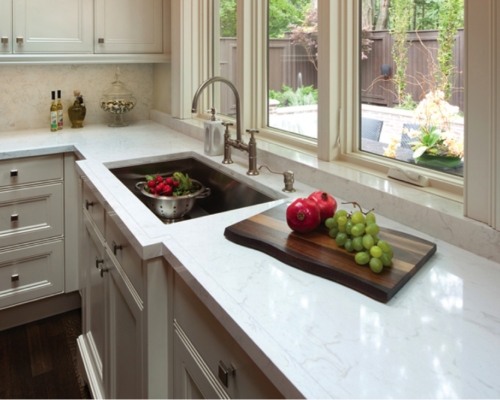 Quartz Countertops in St Petersburg FL