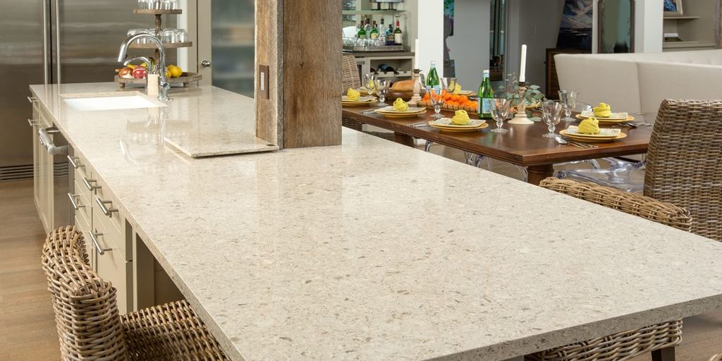 Where to Buy Quartz Countertops in Tampa Bay - #1 Fabricator