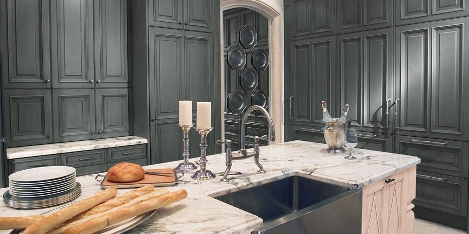 Why Marble Countertops Are Popular In Largo Florida