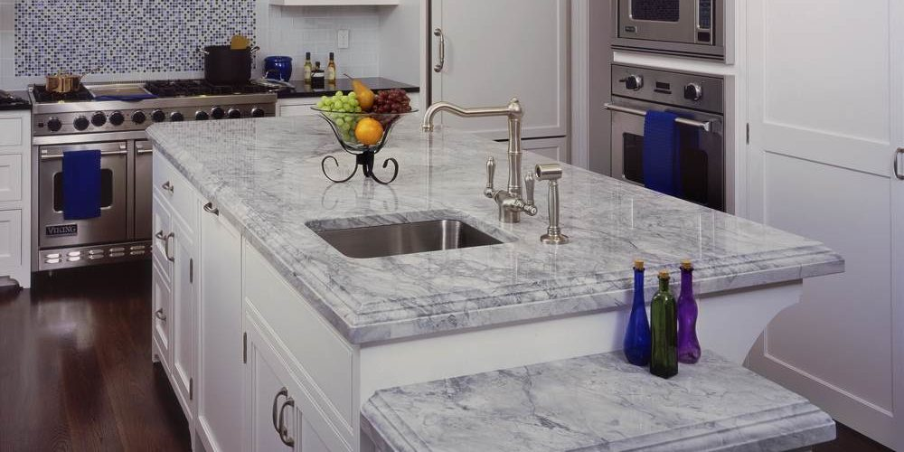 What You Need To Know About White Quartzite Countertops