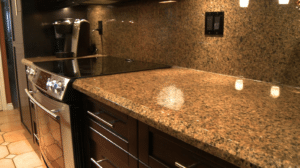 Benefits of Granite Countertops for Tampa Residence