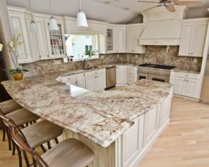 Granite Countertops Are Ideal for Your Kitchen in Tampa Bay