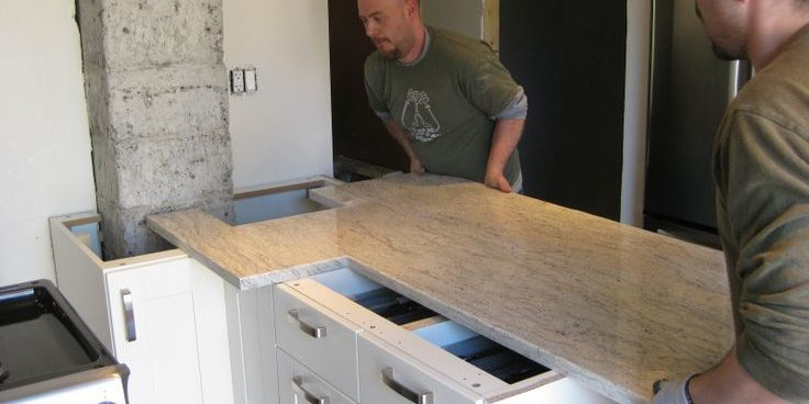 Superbe Marble Installing Marble Countertops