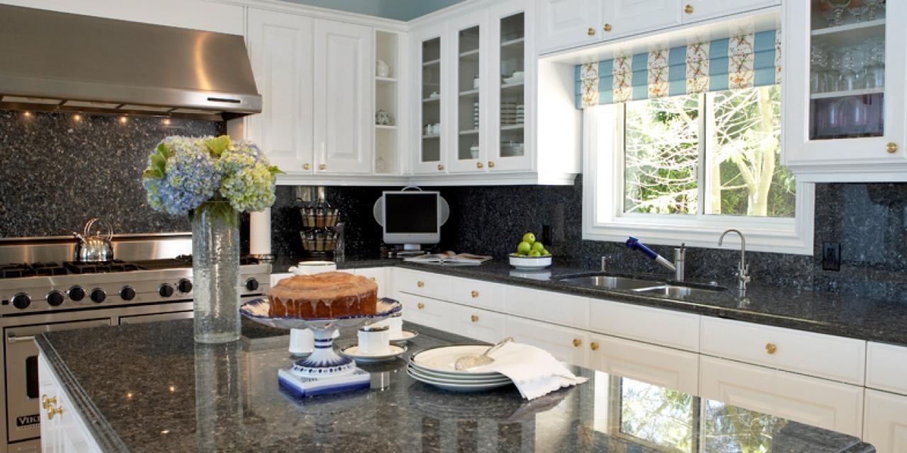 Granite Best Countertops