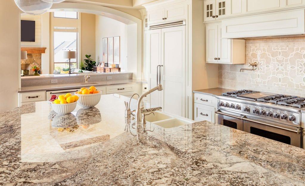 Delightful Granite Countertops Installer