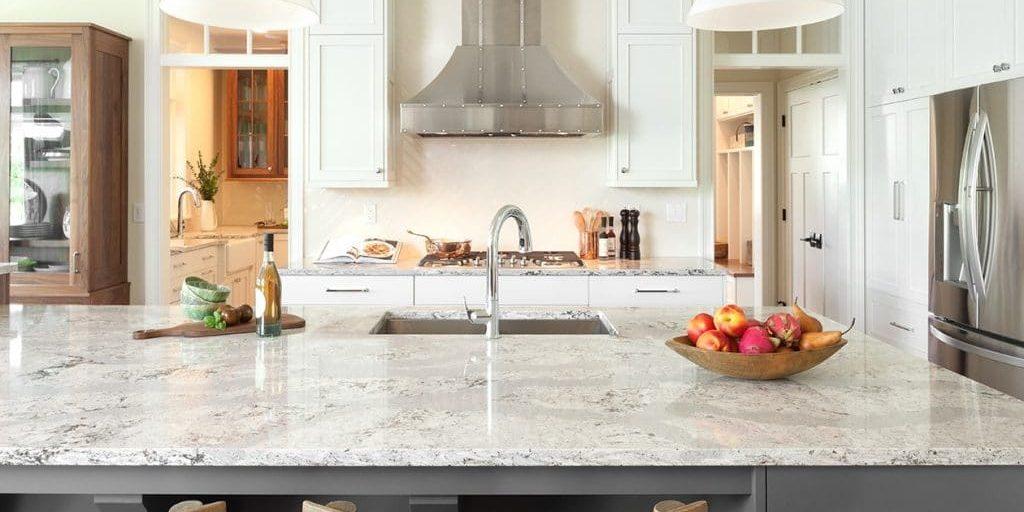 Top 4 Benefits of Installing Quartz Kitchen Countertops