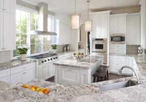 Tampa Bay Natural Stone Countertops Are Long-Lasting