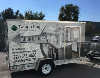 Tampa Bay Granite Truck2