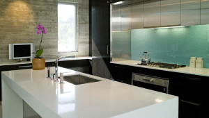 kitchen countertop options in Tampa Bay