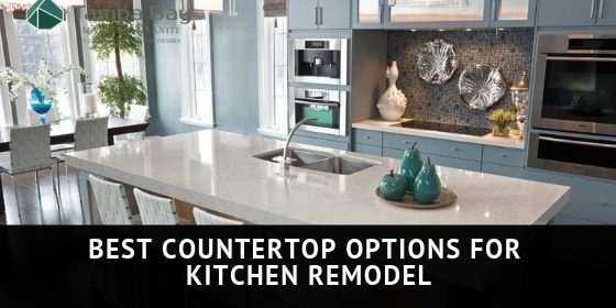 Best Countertop Options for Kitchen Remodel in Tampa Bay