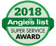 Tampa Bay Angies List Award