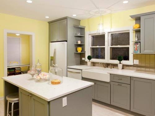 new kitchen countertops in Tampa