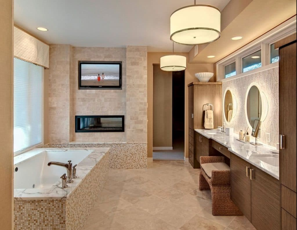 save on quality bathroom remodel in Tampa