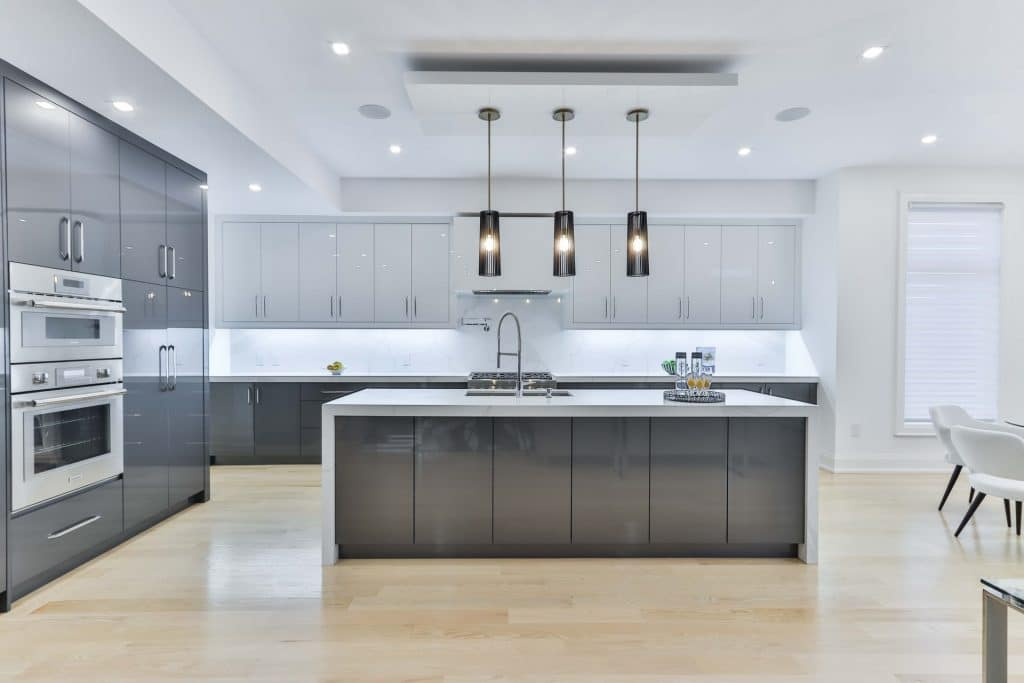 Kitchen Countertops in Tampa Bay