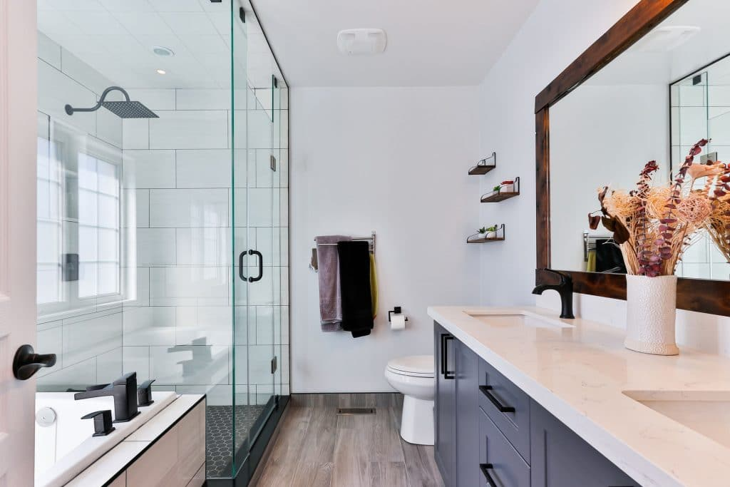Tampa Bay Bathroom Countertops