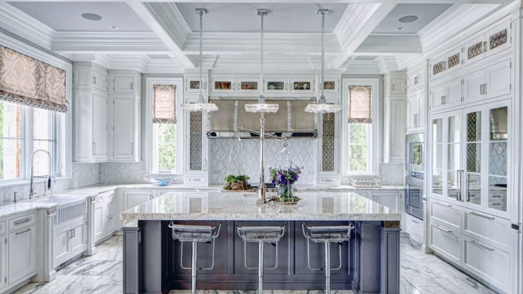 fabrication and installation of countertops